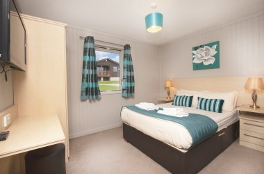 Beech Comfort Plus Lodge