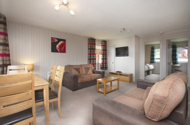 Rowan Comfort Plus Lodge