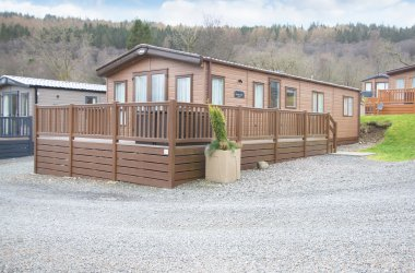 Ben Lomond Lodges - Waterside