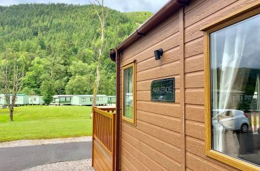 Lodge Open Weekend
