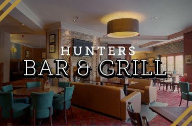 Hunters Bar & Grill - Food and drink in Argyll