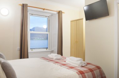 The Goil Inn - Double Room