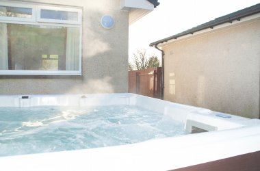 Kimberley Hot Tub Bungalow