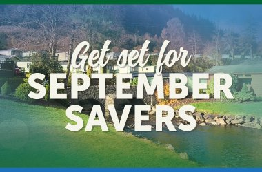September Savers