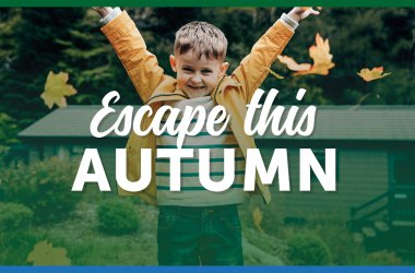 Escape this Autumn
