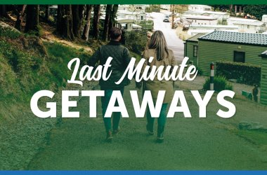 Last Minute Getaways